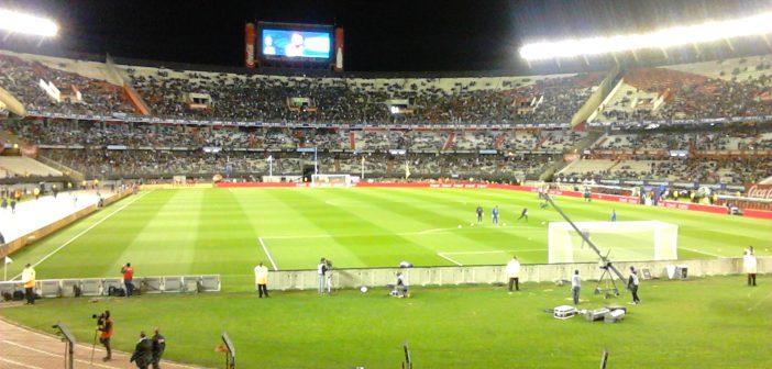 Comment assister à un match de football à Buenos Aires ?
