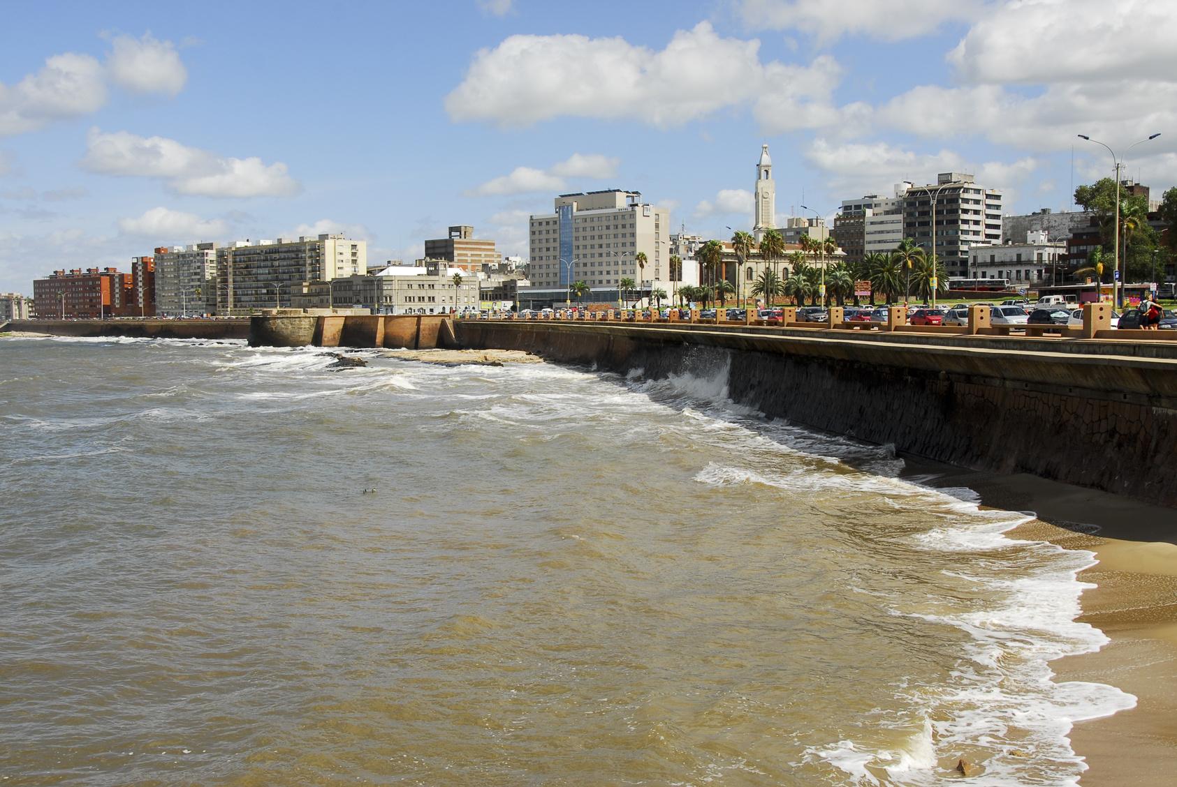 Se déplacer en Uruguay