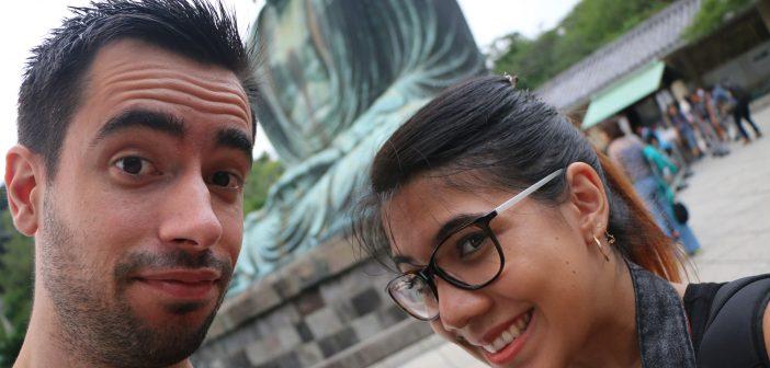 En Passant par le Japon…les bons plans de Cindy et Matthieu