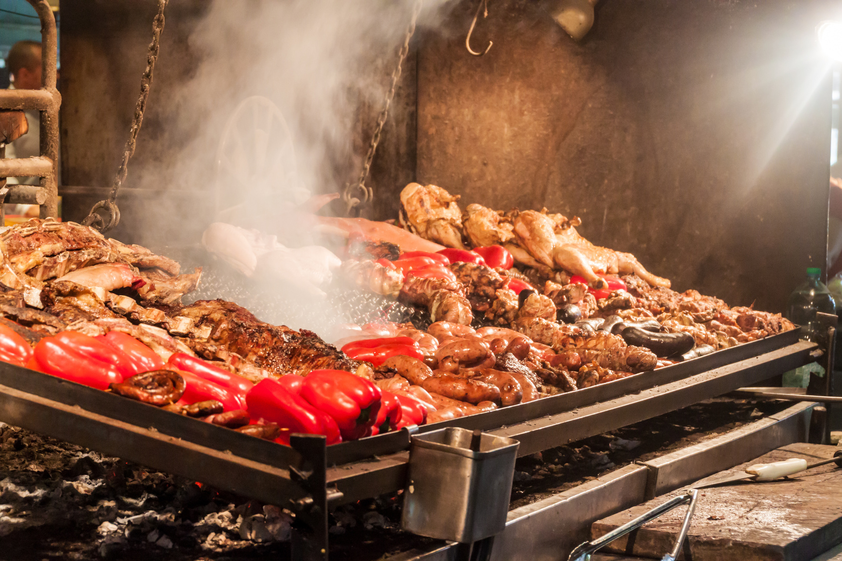cuisine en uruguay   les sp u00e9cialit u00e9s culaines  u00e0 d u00e9couvrir