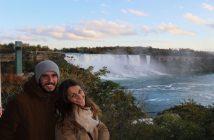 Krystel et Arthur partis vivre à Toronto