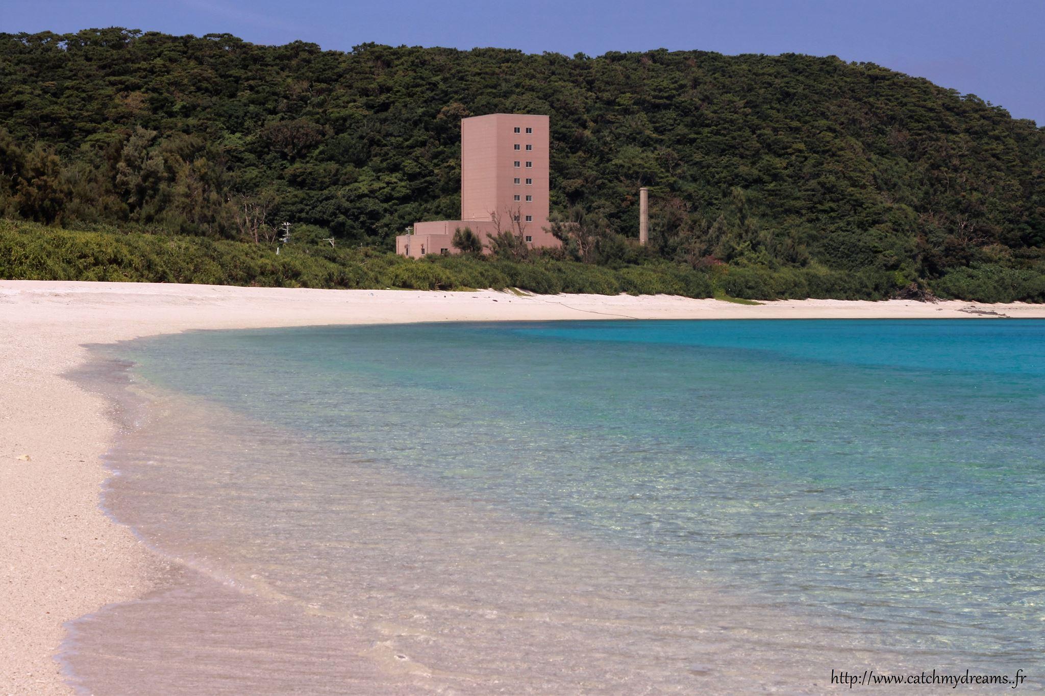 Visiter Okinawa et l'ile Zamami