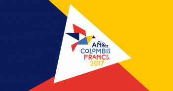 France Colombie 2017