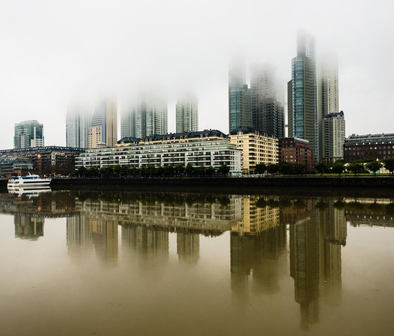 Que faire à Buenos Aires quand il pleut ?