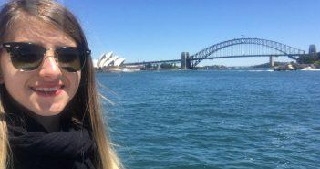 Des cours d'anglais en Australie