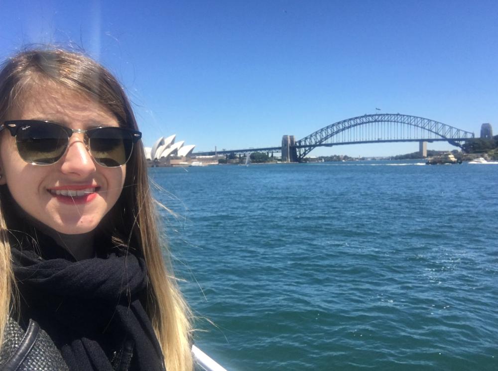 Laura : son année de césure en Australie avec un visa WHV