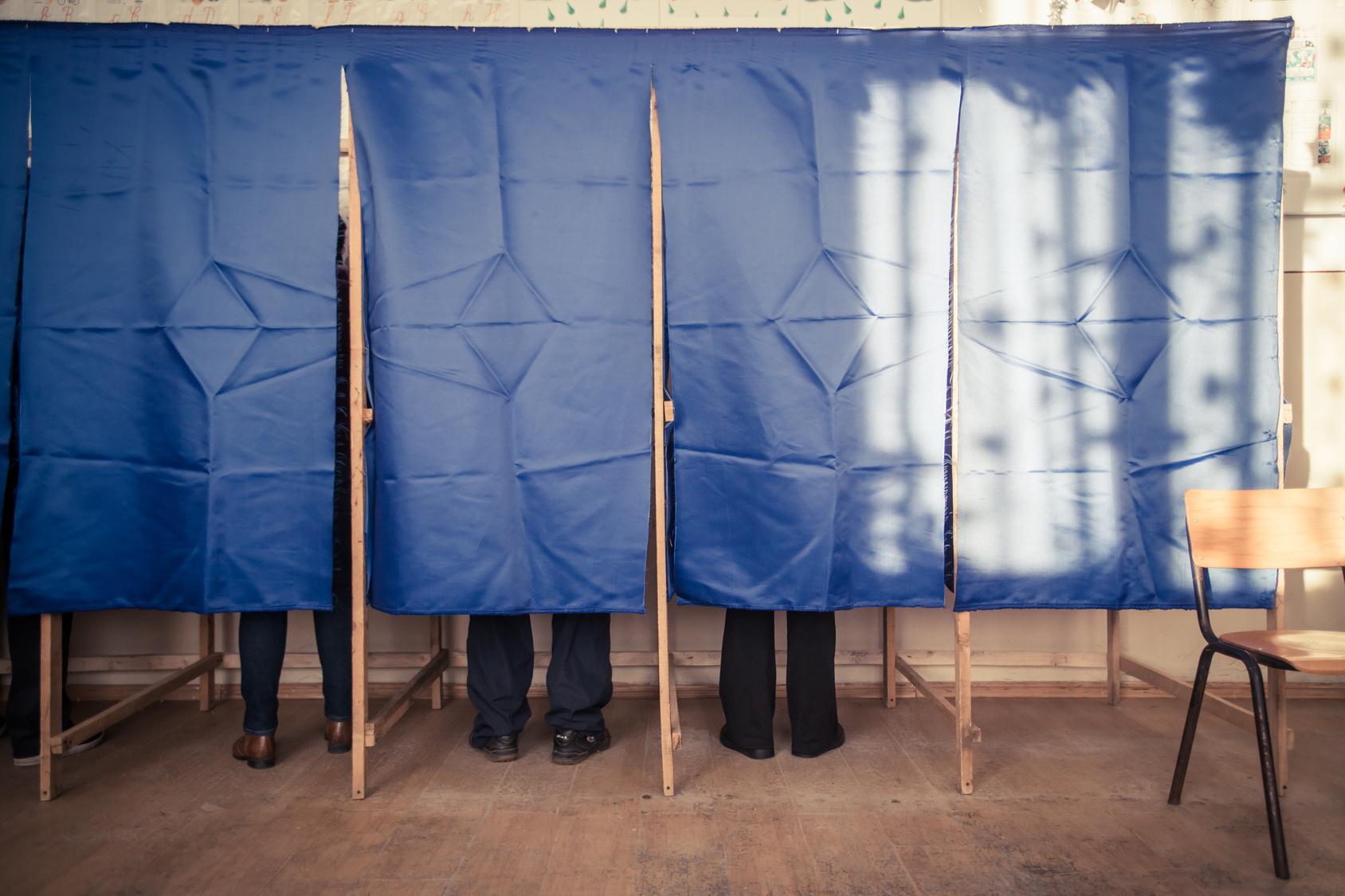 Comment voter l 39 tranger les d marches dans le cadre d - Comment savoir dans quel bureau de vote on est inscrit ...
