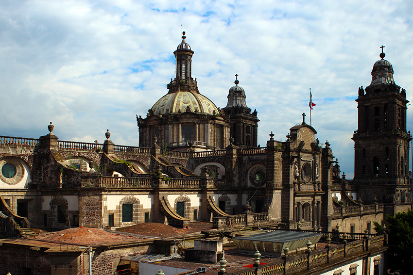 Vivre au Mexique avec un visa PVT