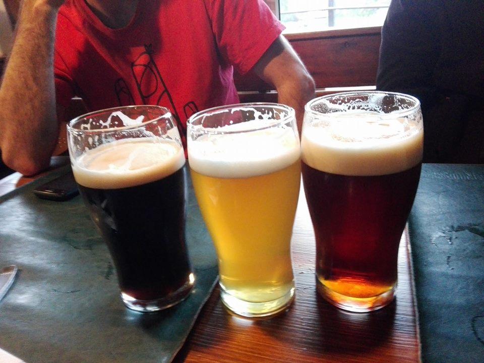 bière argentine