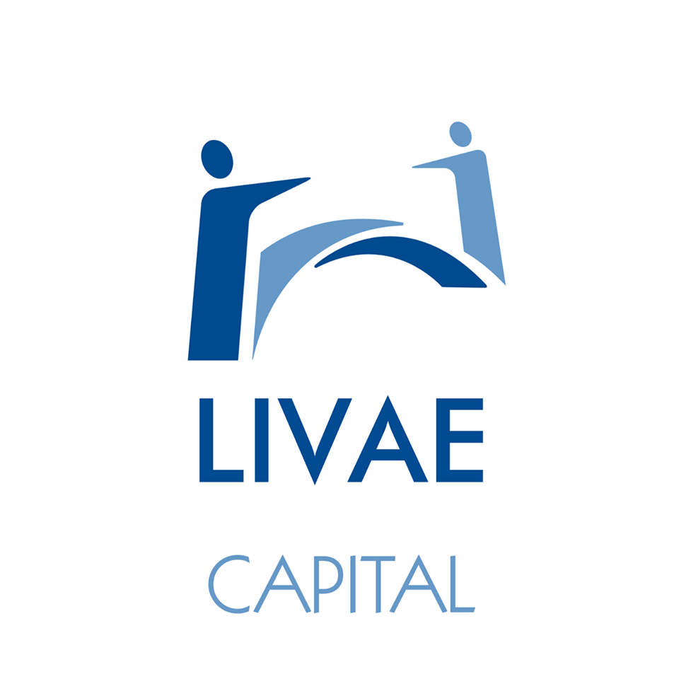 logo livae capital