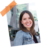 Audrey Bourget auteur du guide Melbourne l'essentiel