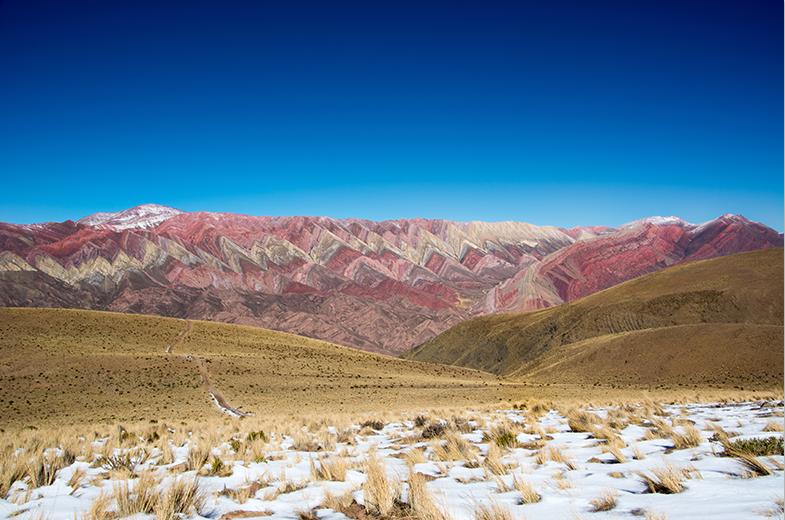 Visiter la Quebrada de Humahuaca