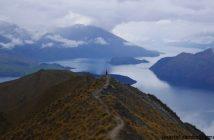 Un tour de la Nouvelle-Zélande en van
