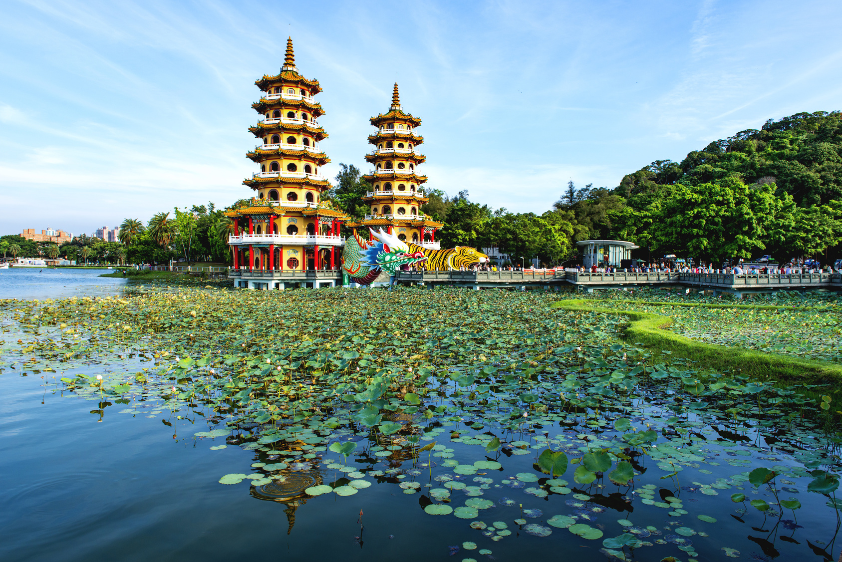 parc a taiwan