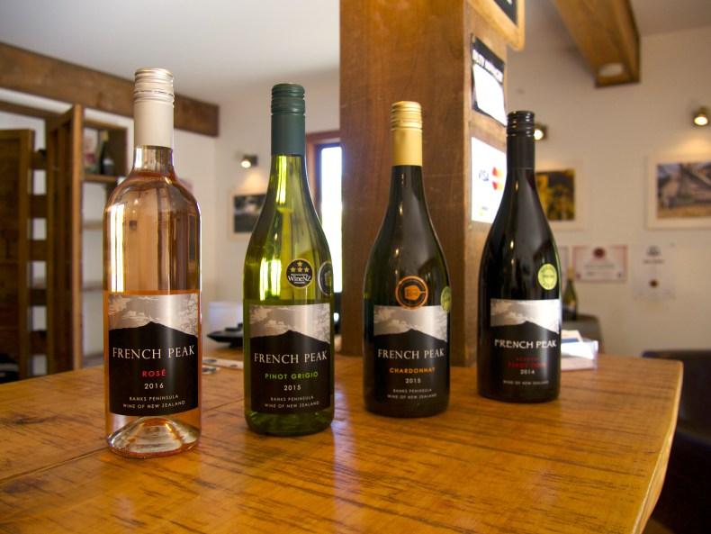 Faire un job dans le vin en Nouvelle Zelande