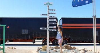 stephanie a fait un road trip en australie occidentale