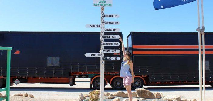 Stéphanie nous raconte son road-trip de Manjimup à Adelaïde