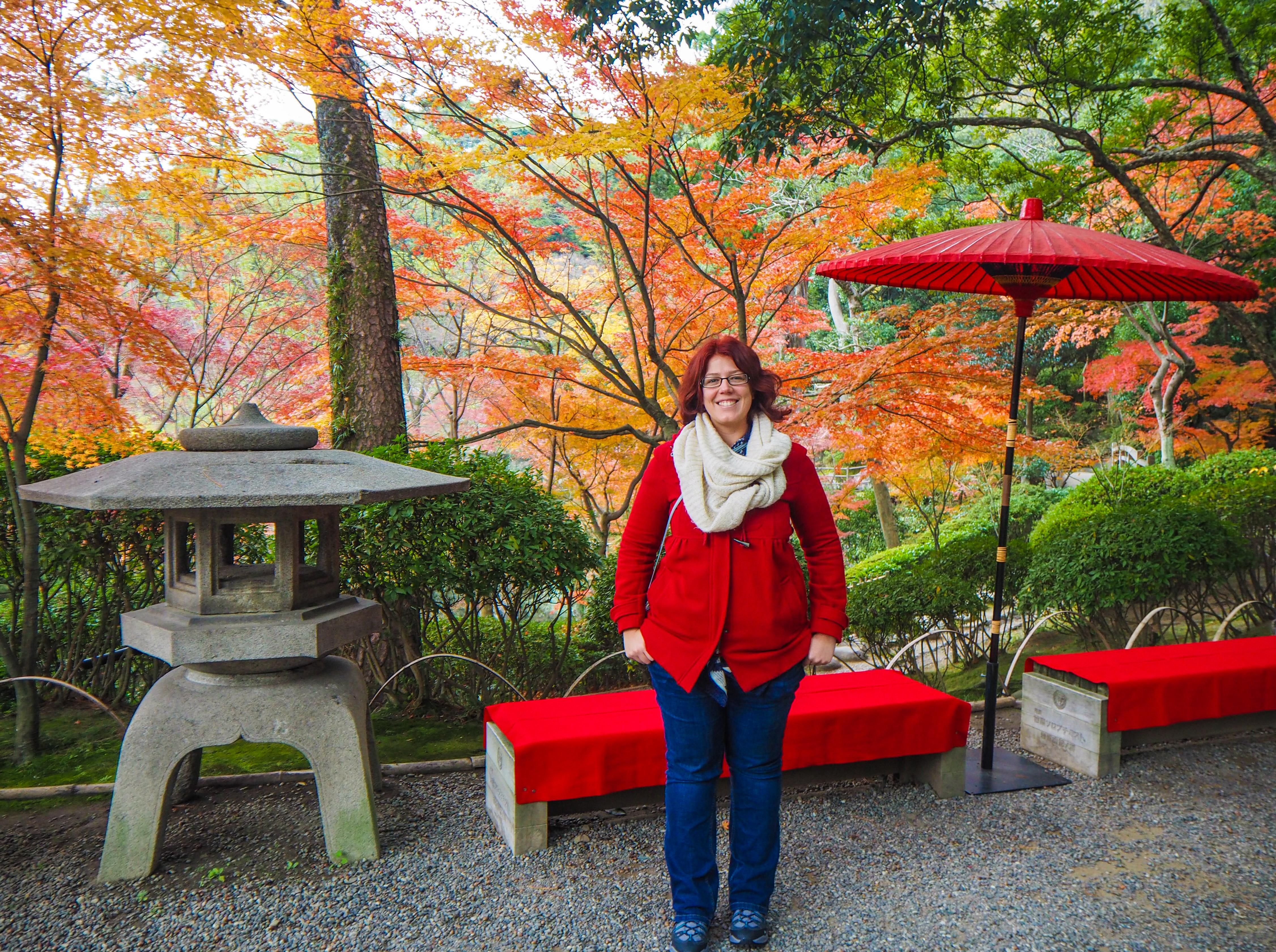 Préparer son PVT au Japon: conseils et retours d'expérience de Lucie