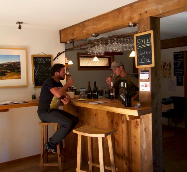 Travailler dans le vin en Nouvelle Zelande
