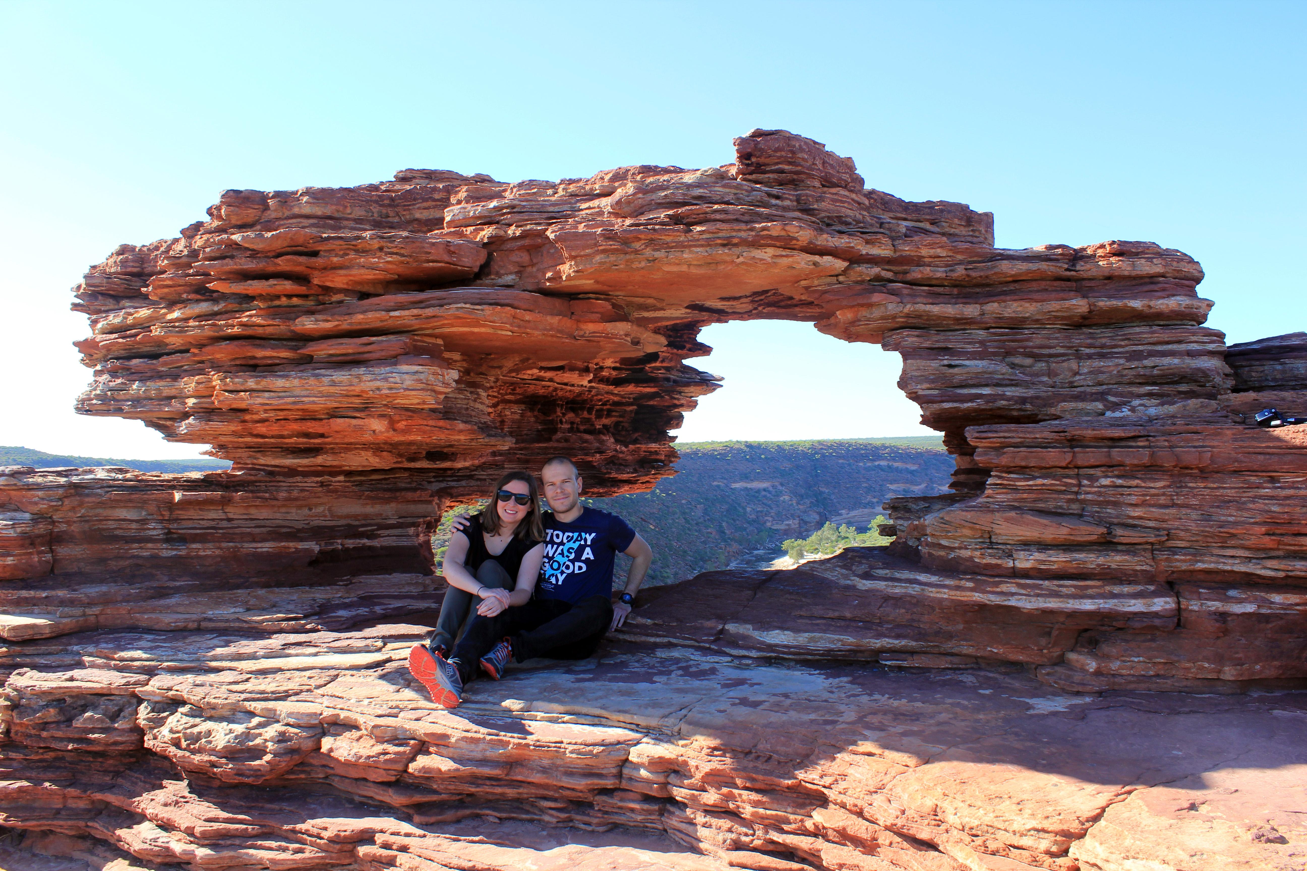 Récit d'un road-trip sur la côte ouest de l'Australie
