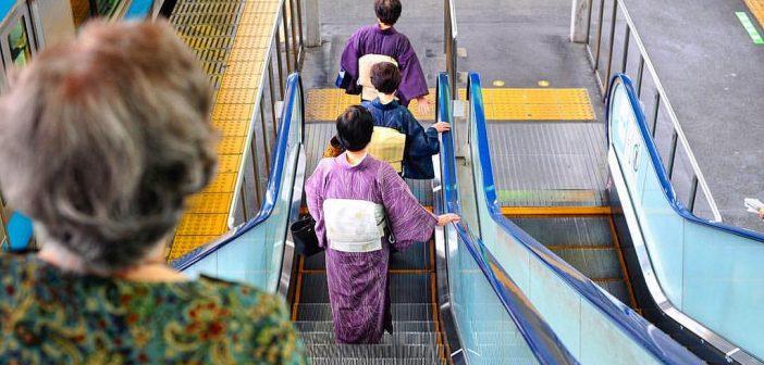 Pratique : apprendre les bonnes manières au Japon