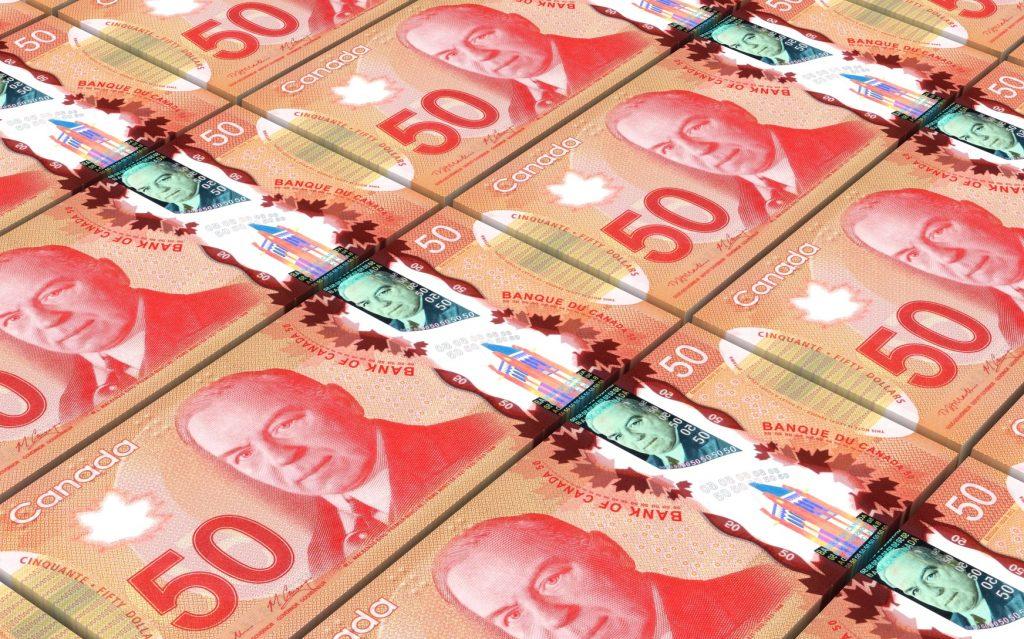 Banque au Canada : comment ouvrir un compte ? comment emprunter avec un PVT ?