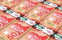 ouvrir un compte dans une banque canadienne