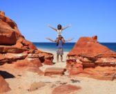 Australie : Julie et Clément…au pays des dromadaires
