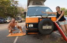 Un tour du monde en couple après un PVT en Australie