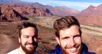 A la découverte du maté bio avec Mas Local en PVT Argentine