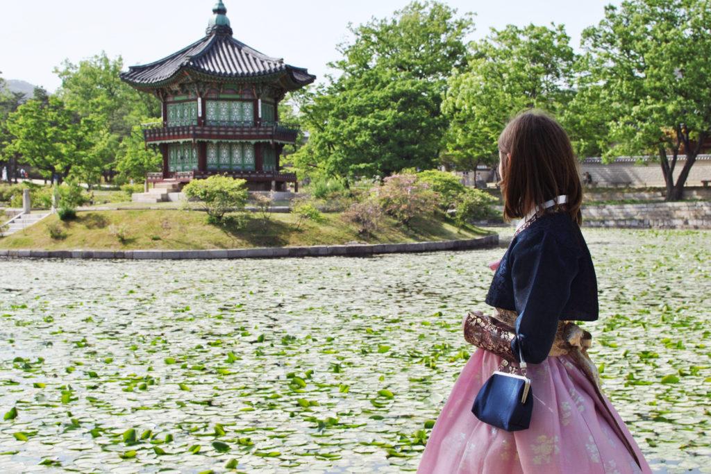 conseils et temoignages sur le PVT Coree du Sud