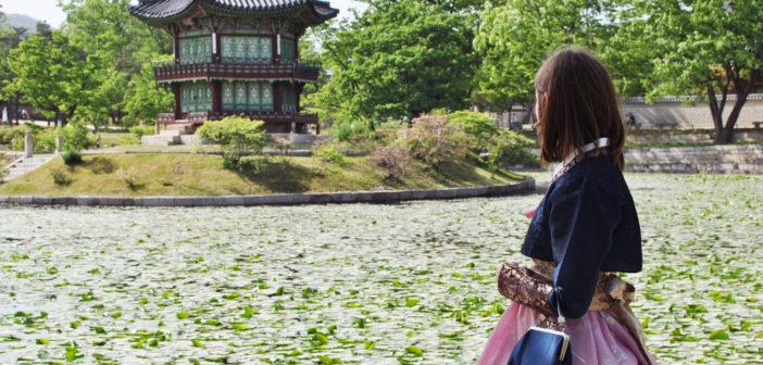 La vie de Mathilde à Séoul avec un PVT Corée du Sud