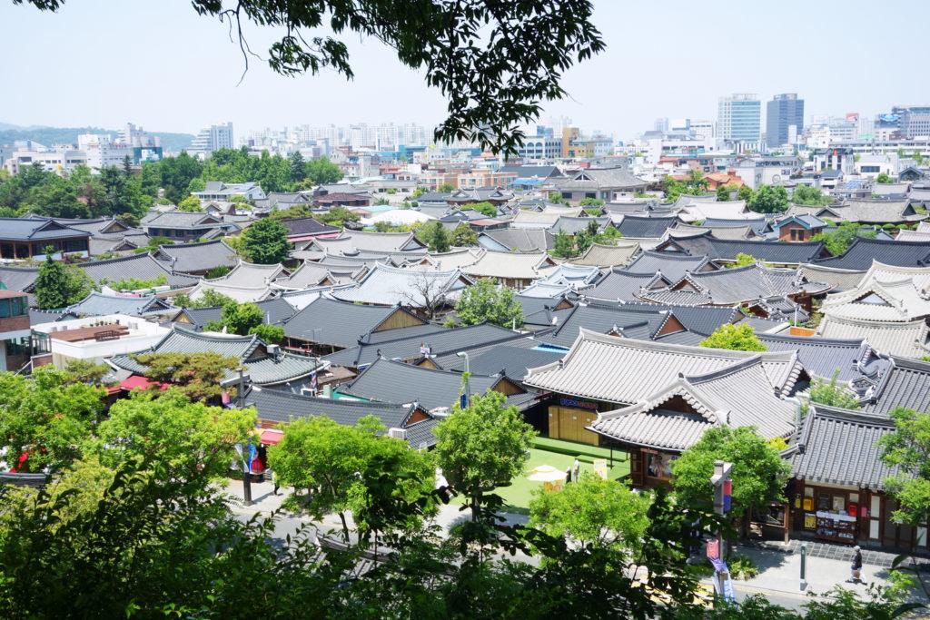 comment trouver une colocation à Seoul ?