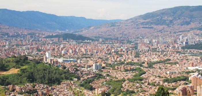 Que faire à Medellín ? Les conseils et coups de coeur d'Amélie !
