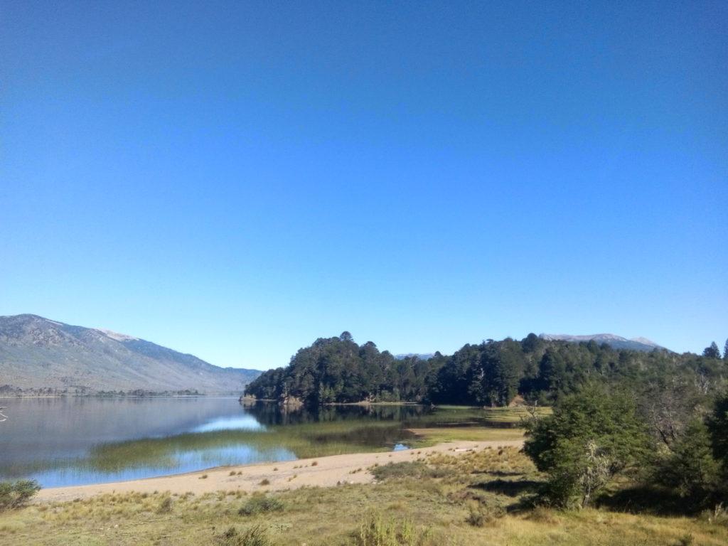 éco camping a Norquinco en Argentine