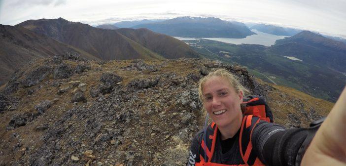 Kelly fête ses 1 an dans le Yukon