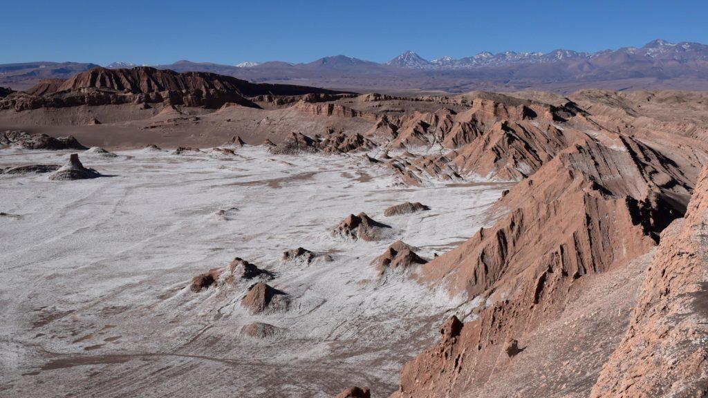 que faire aux alentours de San Pedro de Atacama ?