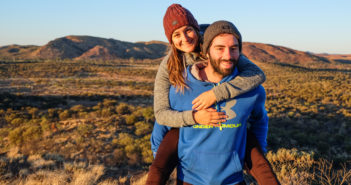 Wwoofing Australie insolite et en ferme