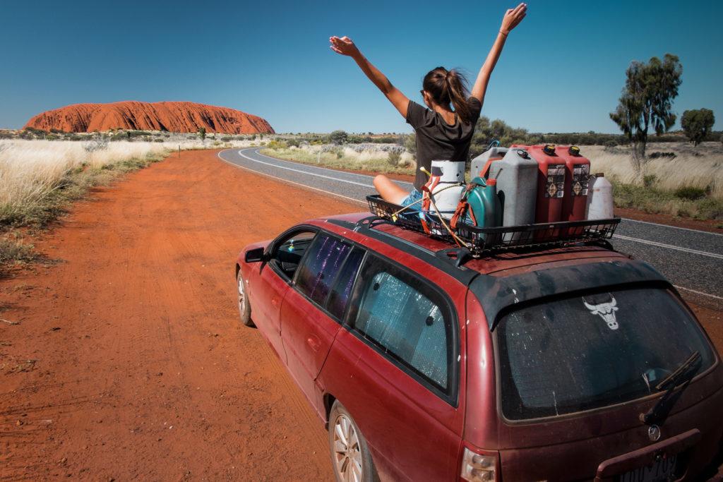 découvrir l'australie en faisant du wwoofing