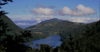 Quelle randonnée à Pucon au Chili ?
