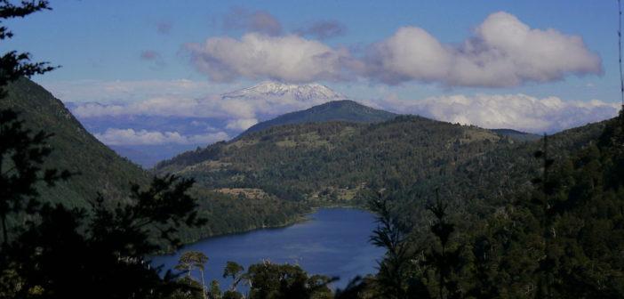 Chili : randonnée dans le Parc National Huerquehue près de Pucon