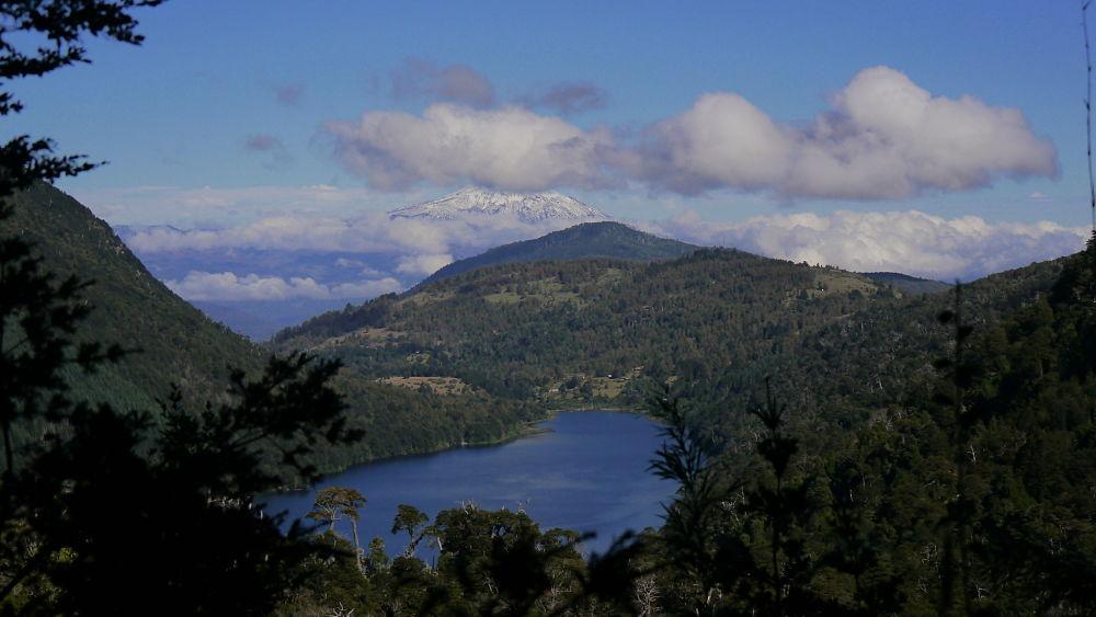 vue depuis la pointe San Sebastian