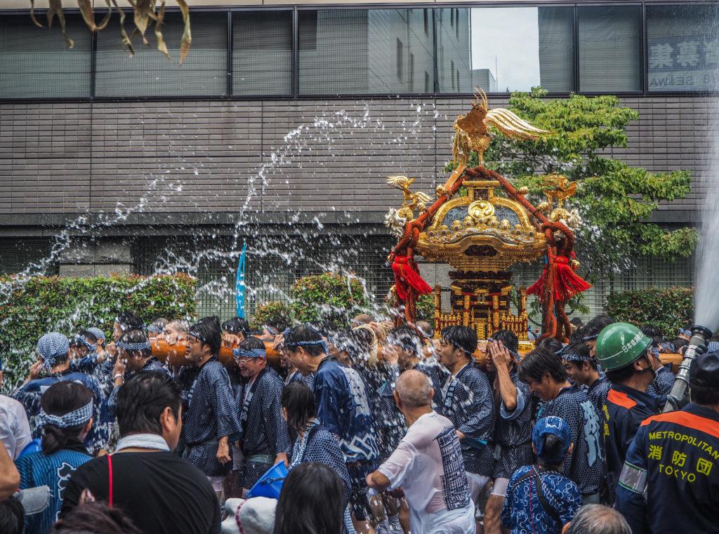 vivre à Tokyo avec un visa vacances travail