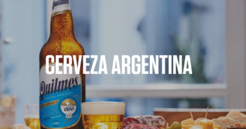 la bière en Argentine