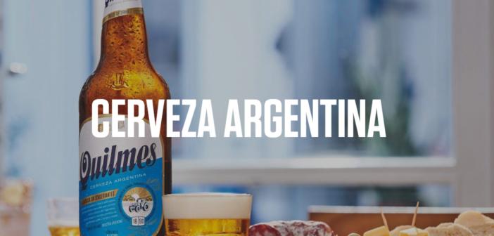 Un aperçu de la bière en Argentine