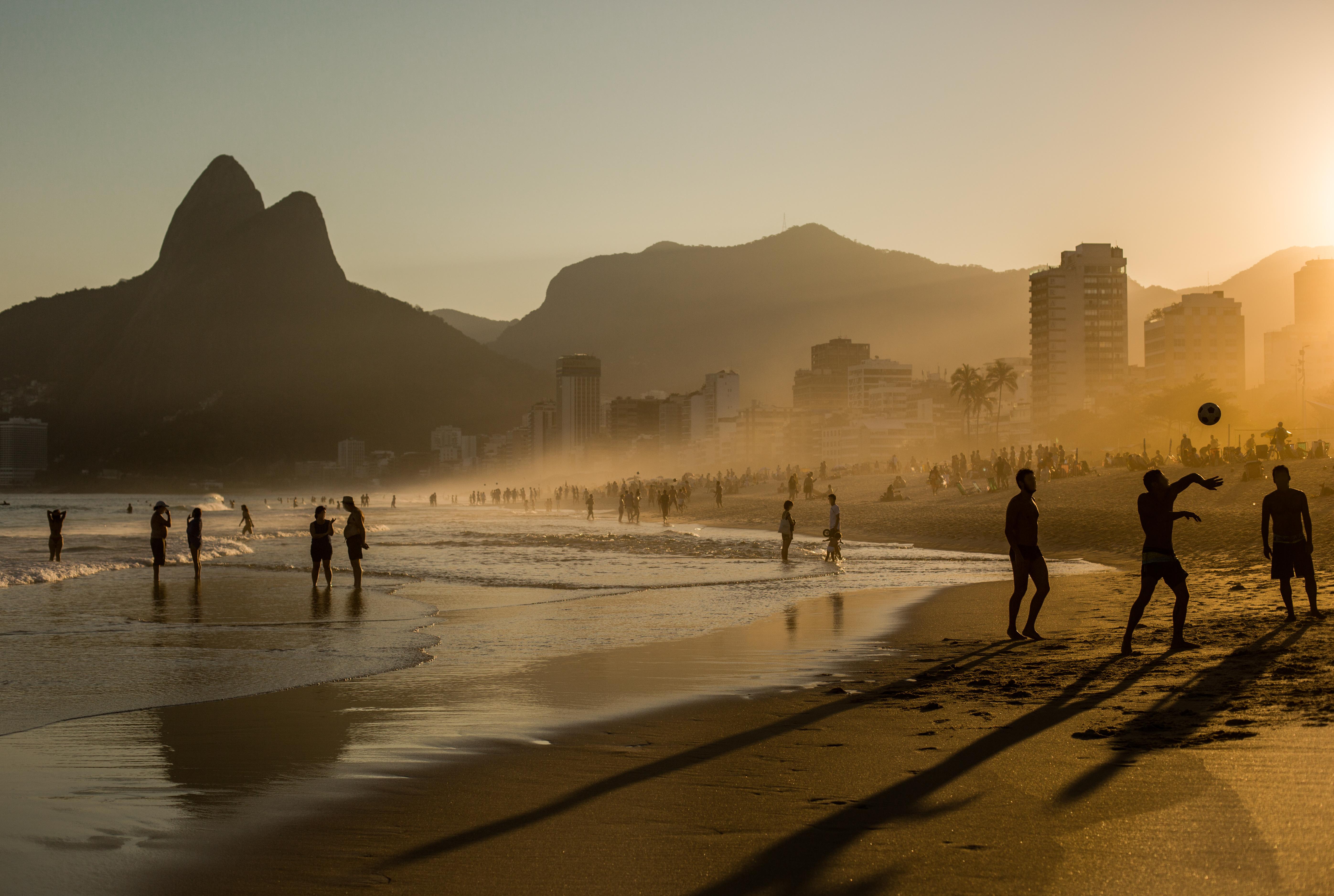 Comment obtenir le PVT Brésil ?