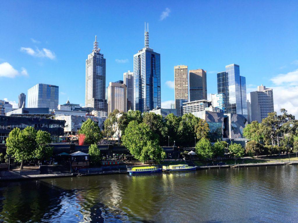 que faire a Melbourne ?