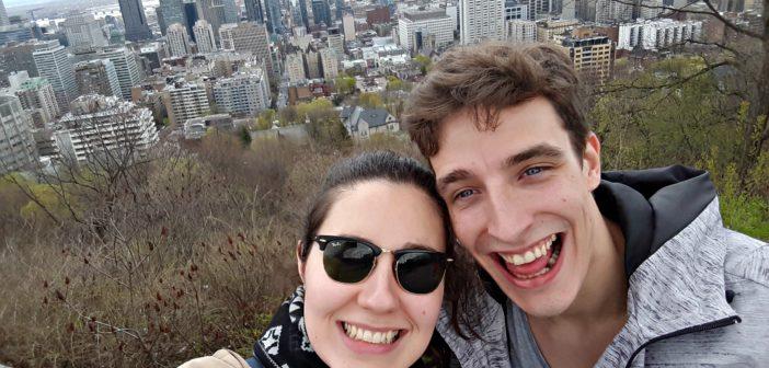 Pauline raconte son expérience PVT à Montréal