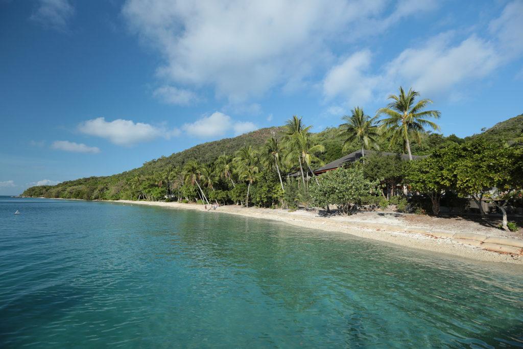 place sur fitzroy island
