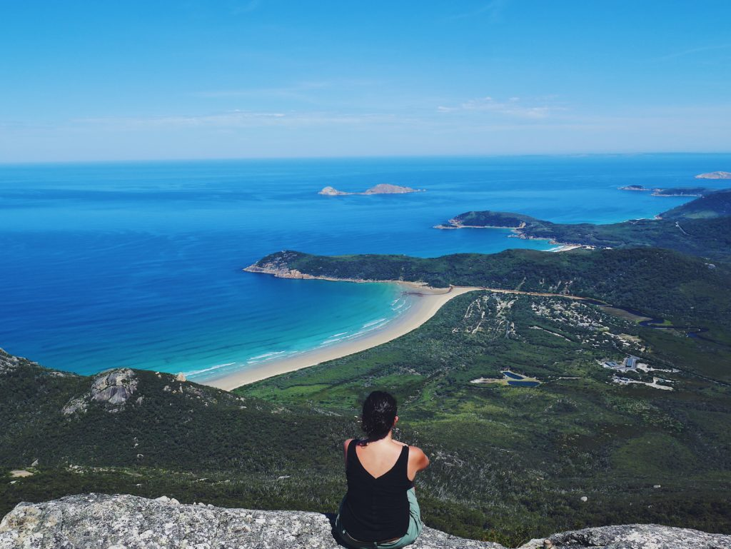 Parc National Wilsons Promontory